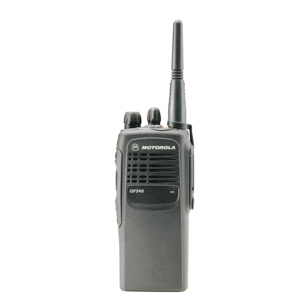 Analogne radio stanice motorola