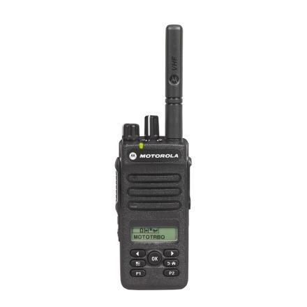 Motorola MOTOTRBO™ DP2600e digitalna radio stanica