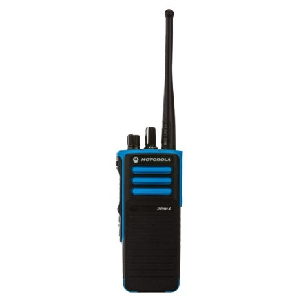 Motorola MOTOTRBO™ DP4401 Ex digitalna radio stanica